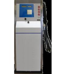 Pompe avec borne de gestion de carburant intégrée SW2
