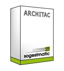 Logiciel ARCHITAC